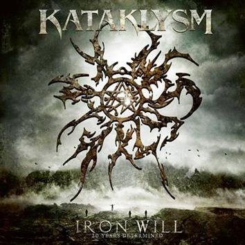 Kataklysm The Iron Will: Twenty Years Determined DVD