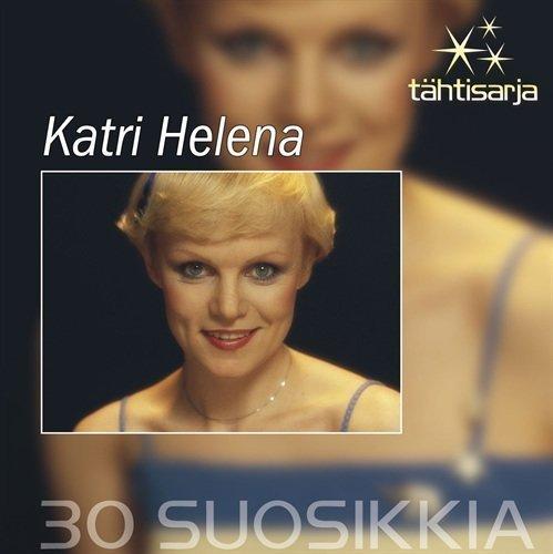 Katri Helena - Tähtisarja - 30 Suosikkia (2 CD)