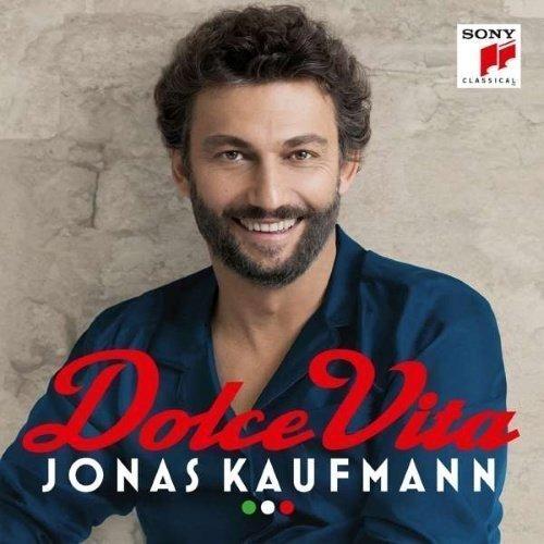 Kaufmann Jonas - Dolce Vita (Deluxe Edition)