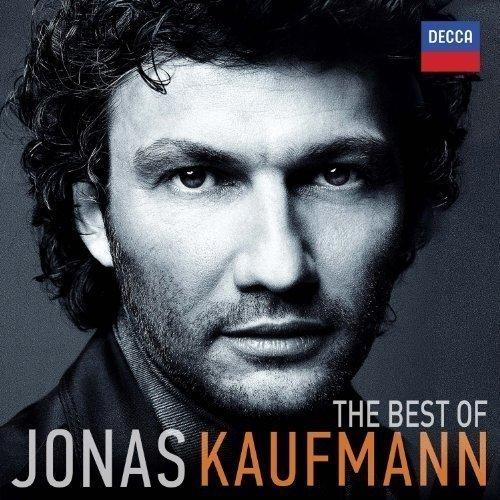 Kaufmann Jonas - The Best Of Jonas Kaufmann
