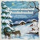 Kauneimmat joululaulut - 40 Kauneinta joululaulua (2CD)
