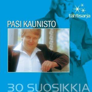 Kaunisto Pasi - Kaunisto Pasi - Tähtisarja - 30 Suosikkia (2 CD)