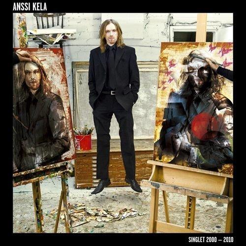 Kela Anssi - Singlet 2000-2010 (2CD)