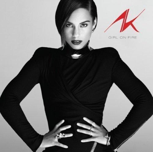 Keys Alicia - Girl On Fire