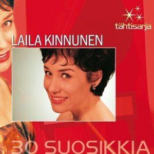 Kinnunen Laila - Tähtisarja - 30 Suosikkia (2 CD)