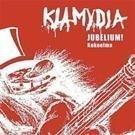 Klamydia - Jubelium - Parhaat