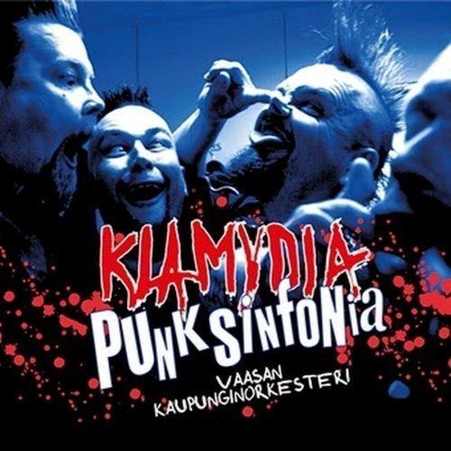 Klamydia & Vaasan Kaupunginorkesteri - Punksinfonia