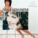 Koivuniemi Paula - Tähtisarja - 30 Suosikkia (2 CD)