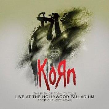 Korn Live (At The Hollywood Palladium) DVD