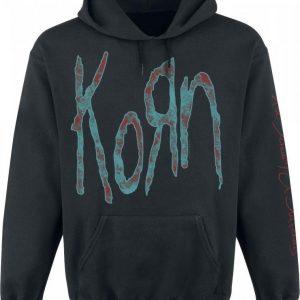 Korn New Doll Huppari