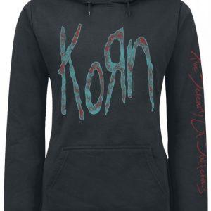 Korn New Doll Naisten Huppari