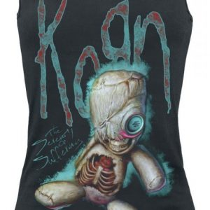 Korn New Doll Naisten Toppi