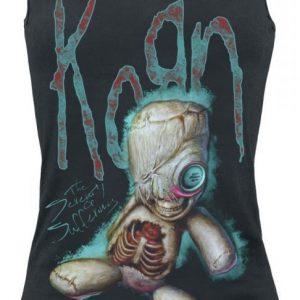 Korn New Doll Naisten Toppi