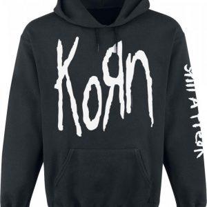 Korn Still A Freak Huppari