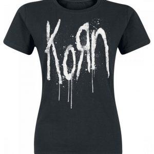 Korn Still A Freak Naisten T-paita