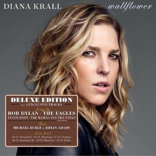 Krall Diana - Wallflower - Deluxe Edition