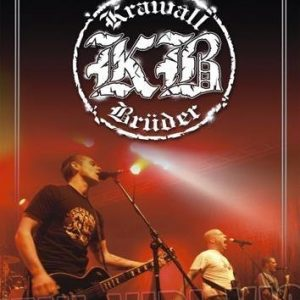Krawallbrüder Veni-Vidi-Vici DVD