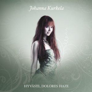 Kurkela Johanna - Hyvästi