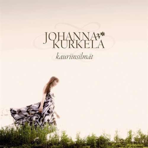 Kurkela Johanna - Kauriinsilmät