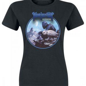 Kvelertak Nattesferd Naisten T-paita