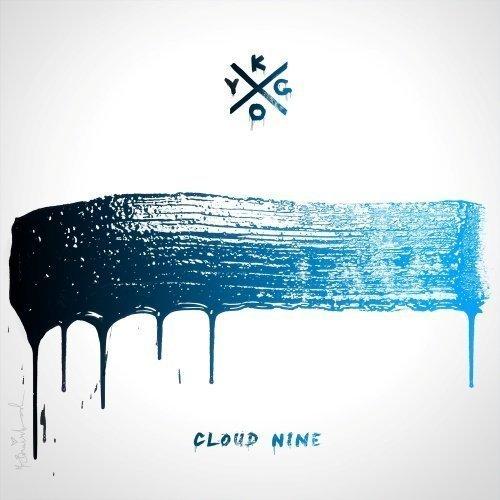 Kygo - Cloud Nine (White vinyl)