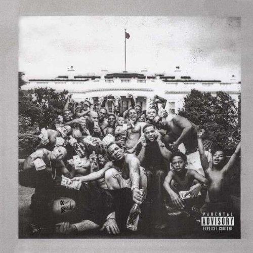 Lamar Kendrick - To Pimp A Butterfly (Intl Future Ru