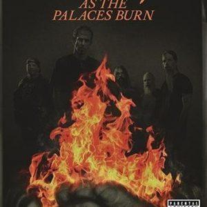 Lamb Of God As The Palaces Burn DVD