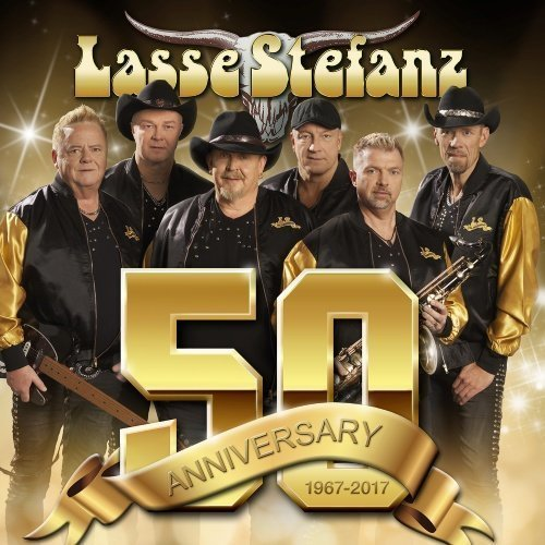 Lasse Stefanz - 50th Anniversary (1967-2017)
