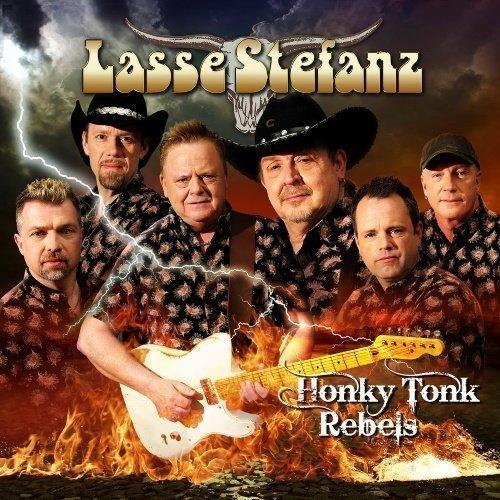 Lasse Stefanz - Honky Tonk Rebels