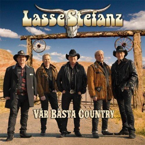 Lasse Stefanz - Vår bästa country (2CD)