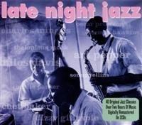 Late Night Jazz (2CD)
