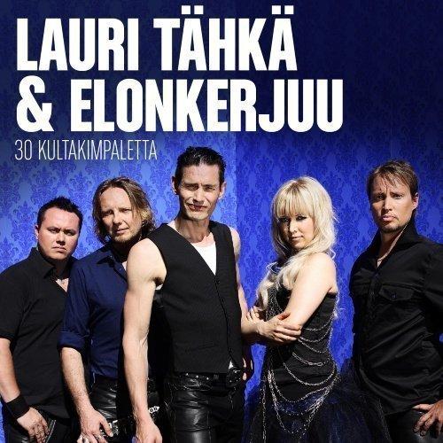 Lauri Tähkä & Elonkerjuu - Suomi Aarteet - 30 Kultakimpaletta (2CD)