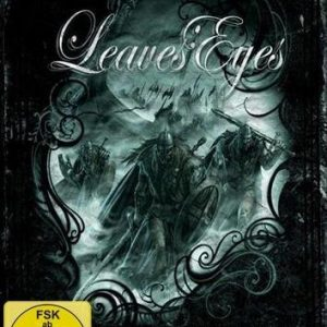 Leaves' Eyes We Came With The Northern Winds / En Saga I Belgia DVD