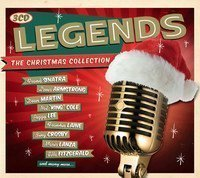 Legends - The Christmas Collection (3CD)