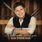 Leif Lindeman - Ei rakkautta suurempaa