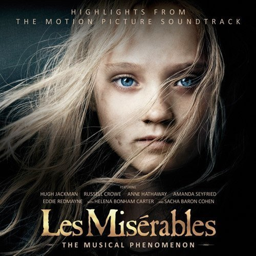 Les Miserables (Highlights From The Motion Picture Soundtrack)