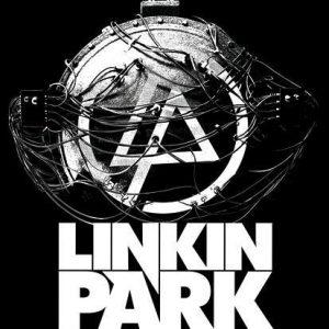 Linkin Park Atomic Age Seinälippu 100% Polyesteria