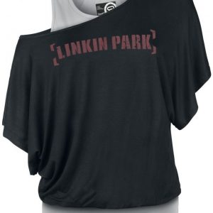 Linkin Park Emp Signature Collection Naisten T-Paita