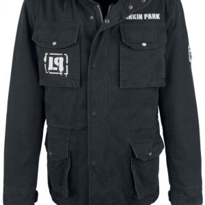 Linkin Park Emp Signature Collection Takki