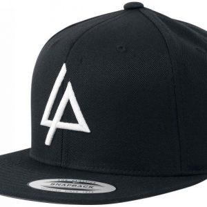 Linkin Park Logo Lippis