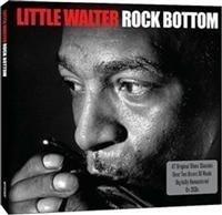 Little Walter - Rock Bottom (2CD)