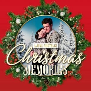 Ljuva Nostalgi - Christmas Memories (2CD)