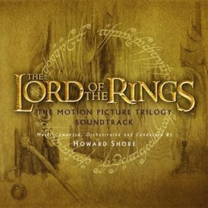 Lord Of The Rings (3CD)