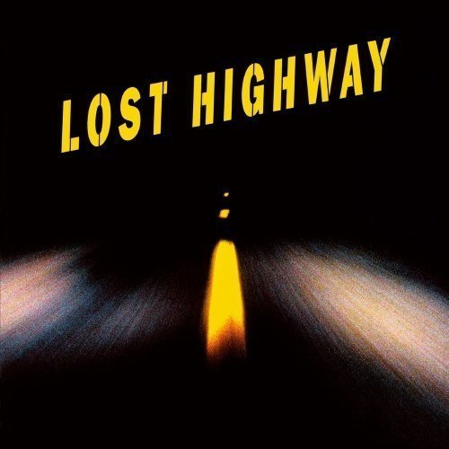 Lost Highway: Original Motion Picture Soundtrack (180 Gram)(2LP)