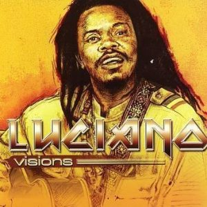Luciano - Visions