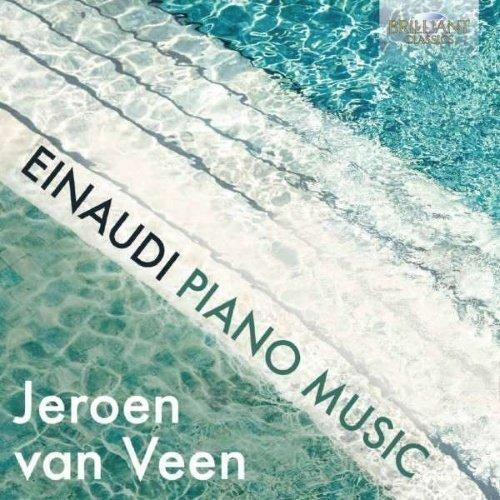 Ludovico Einaudi - Piano Music (2CD)