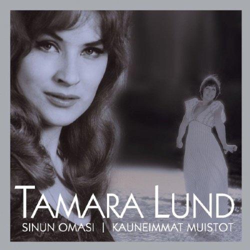 Lund Tamara - Kauneimmat muistot (2CD)