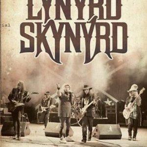 Lynyrd Skynyrd Sweet Home Alabama DVD