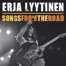 Lyytinen Erja - Songs From The Road