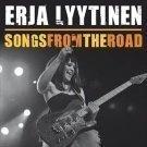 Lyytinen Erja - Songs From The Road